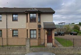 2 Bed Flat for rent, Byron Crescent, Dundee