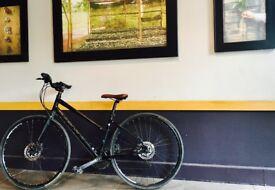 Ridgeback hybrid Road Bike for Sale