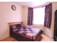 Studio to Rent in NW10 Neasden - Close to Station - Ideal for Single/ Couple - Available Now