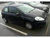 Fiat Punto 2008 1.2 For Sale £1,650