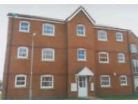 Brough - modern, spacious 1 bedroom ground floor apartment to rent