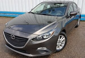 2016 Mazda MAZDA3 GS SKYACTIV *HEATED SEATS*