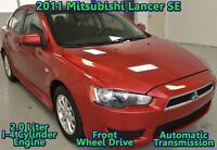 2011 Mitsubishi Lancer SE, LOCAL, BLUE TOOTH, HEATED SEATS