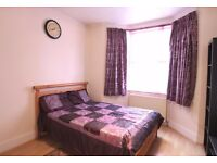 Studio Available Now in NW10 Neasden - Ideal for Professional - Near Station - All Bills Included