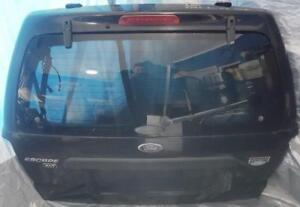 REAR HATCH GATE - TRUNK LID / HATCH / TAILGATE PRIVACY GLASS for 2001, 2002,2003,2004,2005,2006, 2007 FORD ESCAPE XLT
