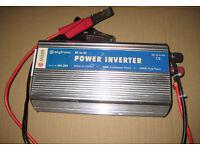 SKYTRONIC 600W 12V TO 240V POWER INVERTER