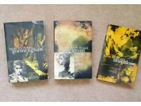 The Gormenghast Trilogy - fantasy