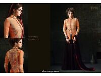 Wholesale lovely design in platinum heavy suit collection