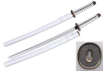 Wado Ichimonji FOAM Sword One Piece Anime Roronoa Zoro Cosplay LARP Toy Kuina's