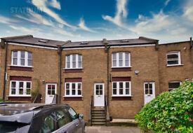Dazzling 3 bed 2 bath terraced house in Dalston, E8