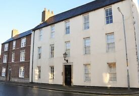 **One Bedroom Ground Floor Flat In Hexham, Unfurnished, Only £365 PCM