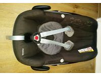 Maxi-Cosi Pebble Baby Car Seat In Black