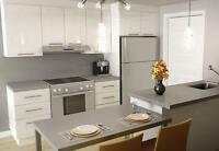 Beautifully renovated cottage in Pierrefonds