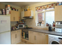 Large 4 bed semi-detached house to rent available from 1st July