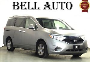 2012 Nissan Quest 3.5 SV POWER GROUP