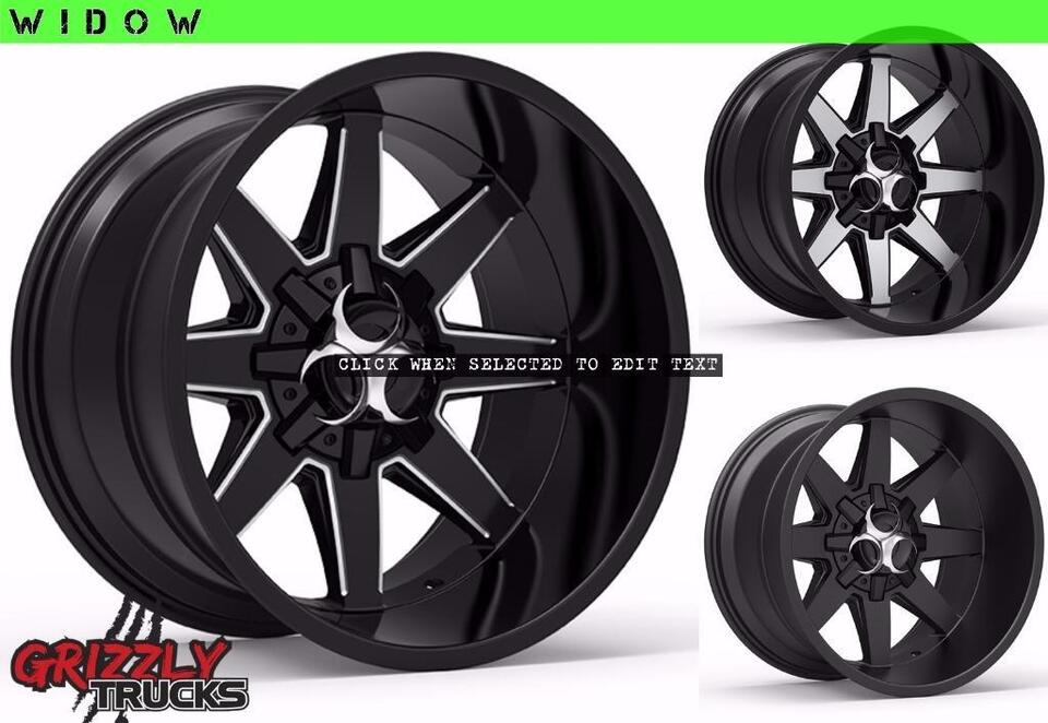FLASH SALE !!!! Toxic Off-Road Wheels..AFFORDABLE LUXURY...GET TOXIC XXXXX !!!!!!   Tires & Rims ...