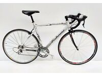 Airborne thunderbolt racing bicycle with ultegra groupset