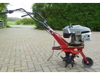 Einhell GC-MT 3036 Petrol Rotary Tiller USED ONCE ONLY £200.00 or best offer