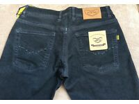 Pop84 pop 84 jeans vintage 80's brand rare uk seller better than armani