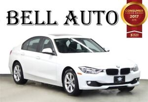 2013 BMW 328 XDRIVE LUXURY LINE LEATHER SUNROOF