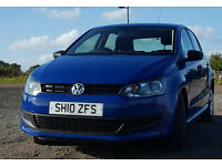 Volkswagen Polo 1.2 2010 FOR SALE!