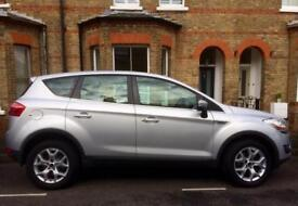 Ford Kuga Zetec Powershift 5Dr