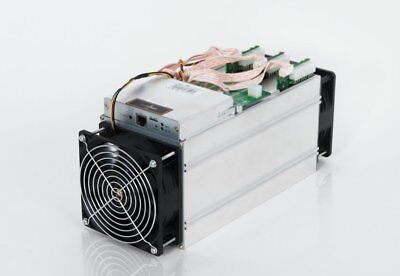 AntMiner S9 13.5TH/s BTC BCH ASIC Miner * NEW * In Stock * Free Shipping