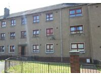RENT REDUCED!!!! 3 BED FLAT - CAMBUSLANG - immediate entry