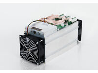 Antminer S9 14TH Miner - EU DUTY PAID