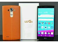 LG G4 LIKE NEW UNLOCKED NEARLY NEW