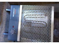 Dimplex Coldwatcher heater