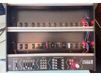 Dreadbox Case 168 eurorack modular synth case
