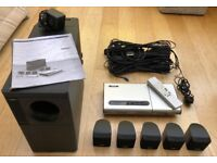 Bose Lifestyle 8 Series II System