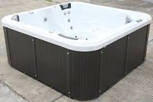 BRAND NEW SPAS DELIVERED TO ADELAIDE Adelaide CBD Adelaide City Preview