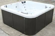 BRAND NEW QUALITY SPAS FROM $4990 West Perth Perth City Preview