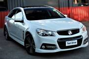 2015 Holden Commodore SV6 Storm VF Auto MY15 Welshpool Canning Area Preview