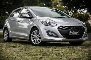 2013 HYUNDAI I30 ACTIVE 1.8L 6SP AUTO HATCHBACK Welshpool Canning Area Preview