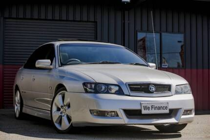 2004 Holden Special Vehicles Grange Auto 100.000 KMS Full History