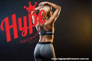 Hype Performance Personal Training Mitchell Gungahlin Area Preview