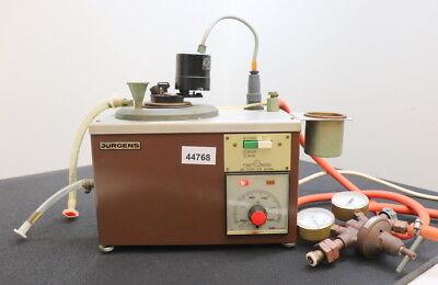 Test Vac (HERZOG Abel Pensky Semi-Automat Flammpunktprüfer Flash-point-tester 220VAC 50Hz)