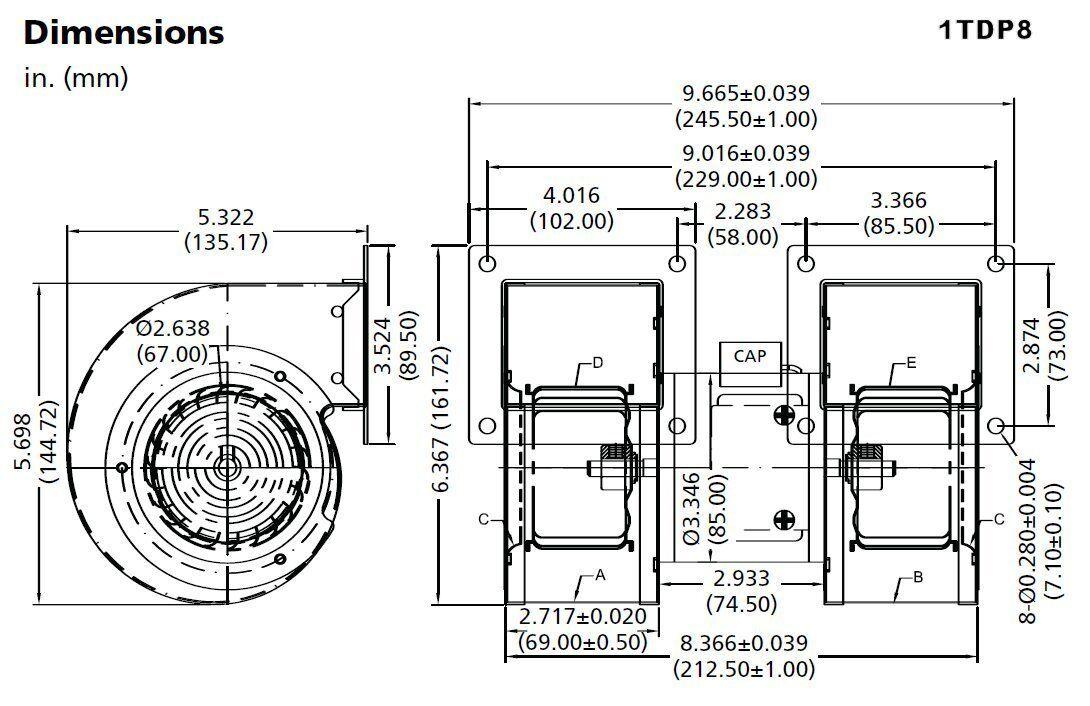Fireplace Heat Surge Wiring Diagram Heat Surge Heater Elsavadorla