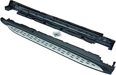 Sidesteps Trittbretter Runningboards für Mercedes GLE Coupe C292 15- 1692033