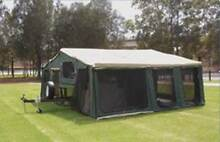Camper Trailer - Extreme Off-Road Kellyville The Hills District Preview