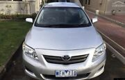 Toyota Corolla for sale Port Melbourne Port Phillip Preview