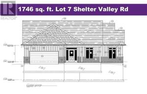 LOT 7 SHELTER VALLEY ROAD Grafton, Ontario