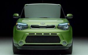 Amazing Kia Soul family car!