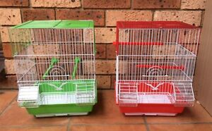 Small bird cage - New Lyneham North Canberra Preview