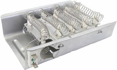 1PK Dryer Heating Element for Whirlpool LER7646EQ2 LEQ9858PG0 LER7646JQ0