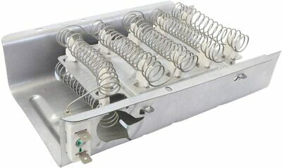 8565582 Dryer Heating Element - Whirlpool Roper Kenmore Sears Estate EED4400WQ0