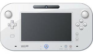 Looking for Wii U Gamepad